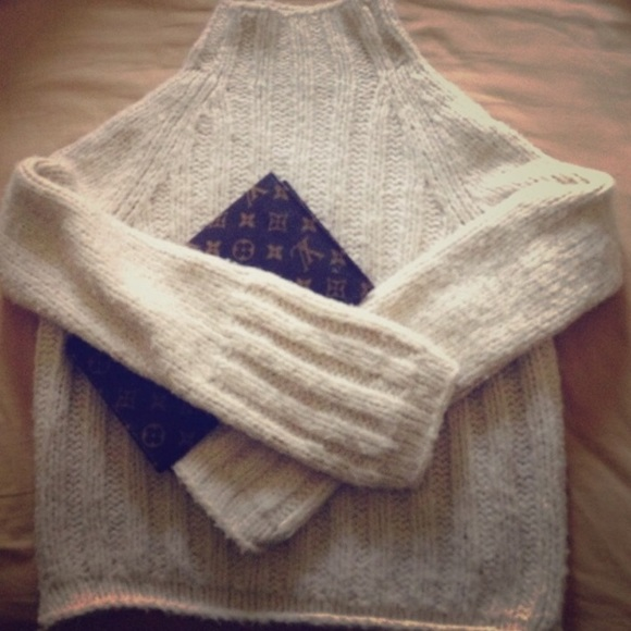 Sweaters - Dkny knit sweater